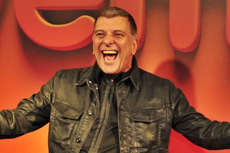 Jorge Fernando (Globo / Alex Carvalho)