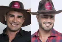 Jorge ou Rodrigo - A Fazenda 11