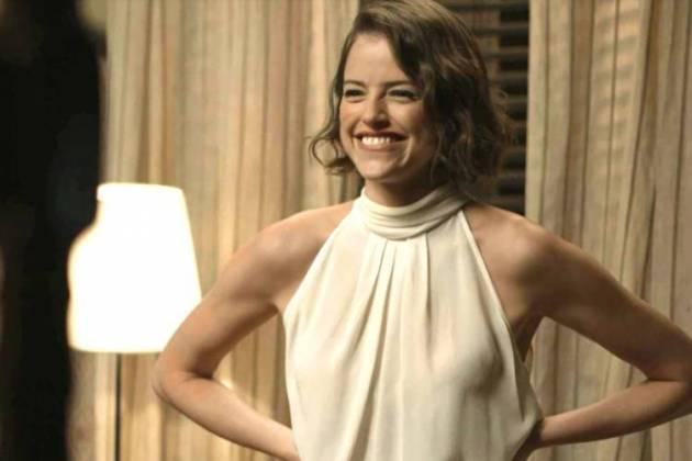 Josiane (Agatha Moreira) - Foto: TV Globo