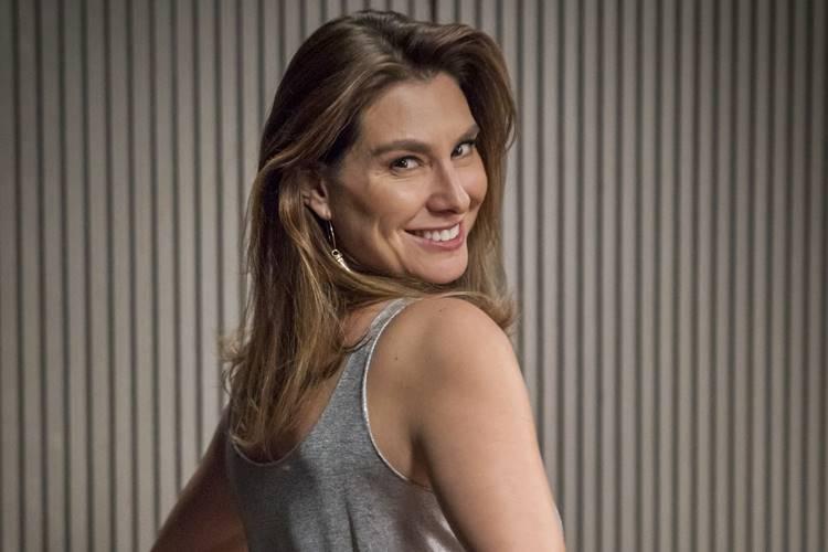 Lavinia Vlasak (Globo/Paulo Belote)
