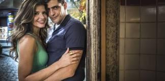 Malhação - Carla e Marco Rodrigo (Globo/Victor Pollak)