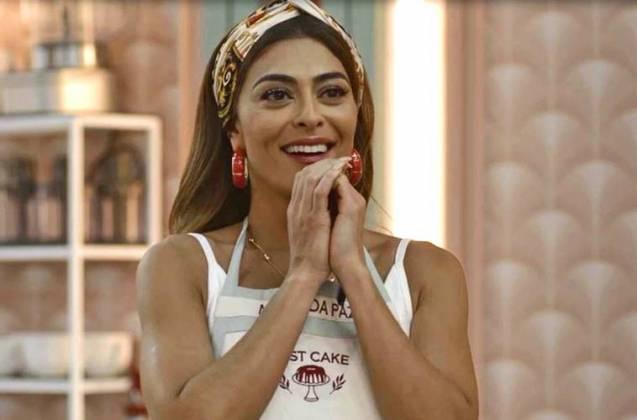 Juliana Paes é Maria da Paz em 'A Dona do Pedaço' - Gshow