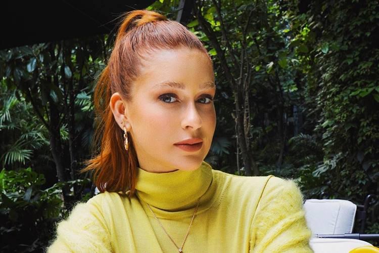 De volta às telinhas em 'Totalmente Demais', Marina Ruy Barbosa pede papel em nova novela da Globo