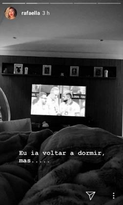 Rafaella Santos reprodução Instagram
