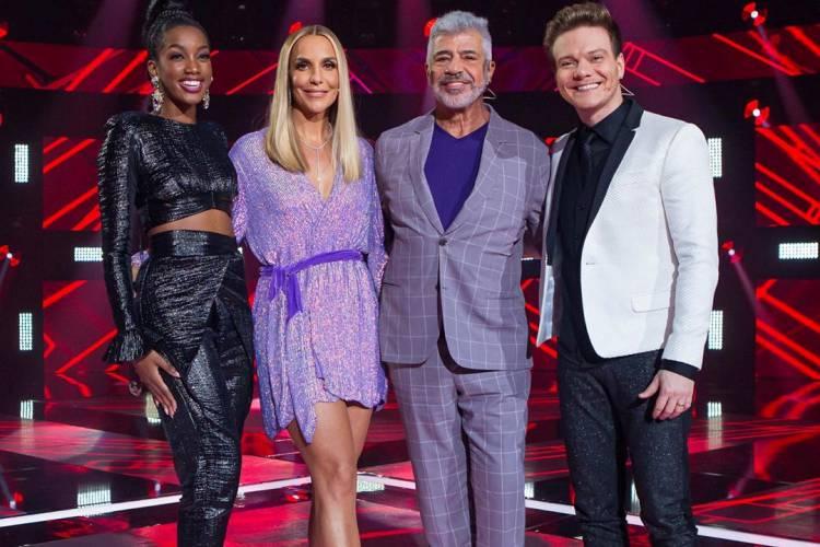 Finalistas do 'The Voice Brasil' são conhecidos; Saiba quem são