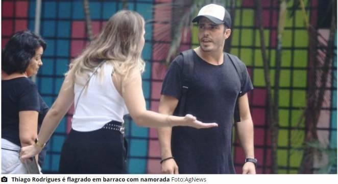 Thiago Rodrigues foto reprodução AgNews