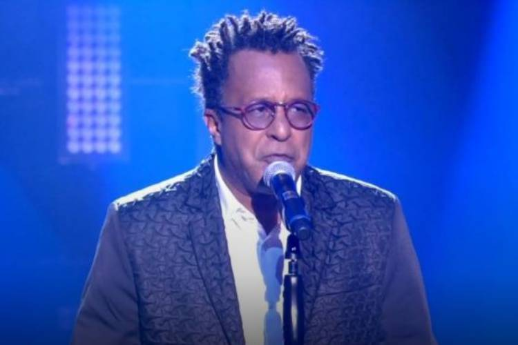 Tony Gordon vence o 'The Voice Brasil'