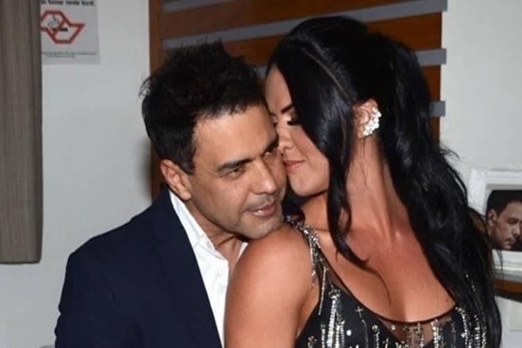 Noiva do sertanejo Zezé di Camargo toma decisão drástica em sua casa devido a grave doença