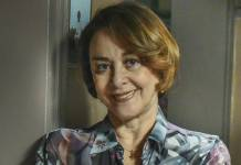 A Dona do Pedaço - Evelina (Globo/Cesar Alves)