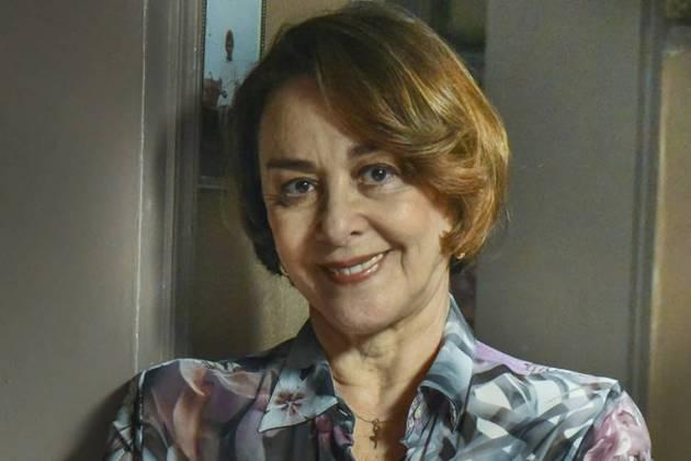 A Dona do Pedaço - Evelina (Globo/Cesar Alves)