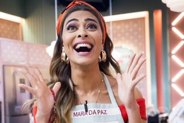 A Dona do Pedaço - Maria da Paz (Globo/João Miguel Júnior)