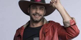 A Fazenda 11 - Diego fazendeiro (Antonio Chahestian/ Record TV)