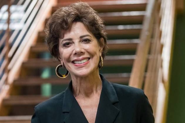 Ângela Vieira (Globo/Raquel Cunha)