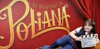 As Aventuras de Poliana - Poliana (Lourival Ribeiro/ SBT)