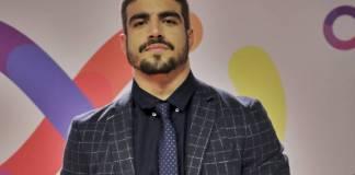 Caio Castro (Globo/Paulo Belote)