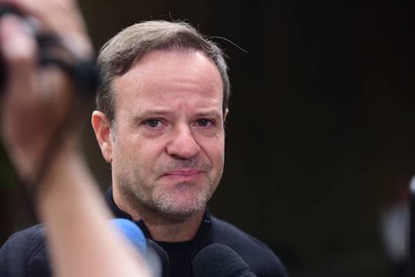 Rubens Barrichello - Fotos: Leo Franco / AgNews
