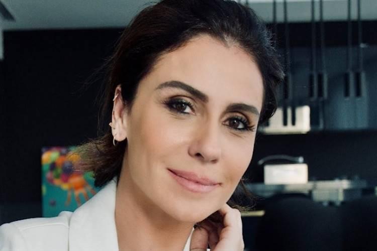 """""""Vivo cada fase da minha vida intensamente"""", revela Giovanna Antonelli"""