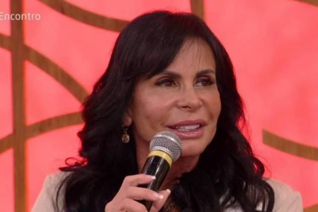 Gretchen / Foto: TV Globo