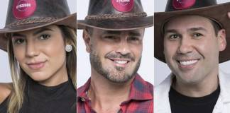 Hari, Rodrigo ou Viny - A Fazenda 11