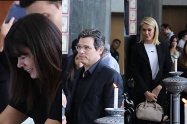 Mara Maravilha Celso portiolli Ana Hickmann ft Thiago Duran AgNews