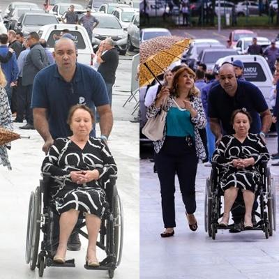 Maria do céu foto Thiago Duran AgNews. 3
