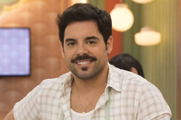 Pedro Carvalho (Globo/Cesar Alves)