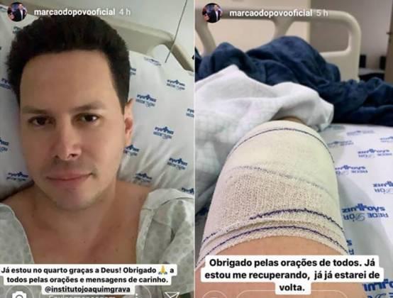 Post - Marcão do Povo/Instagram