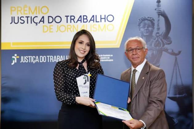 Prêmio TV Aparecida/Divulgação