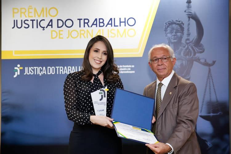 TV Aparecida ganha prêmio por reportagem sobre o Trabalho Infantil - AreaVip.com.br