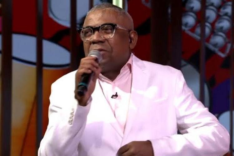 Famosos lamentam morte do cantor Reinaldo, o Príncipe do Pagode