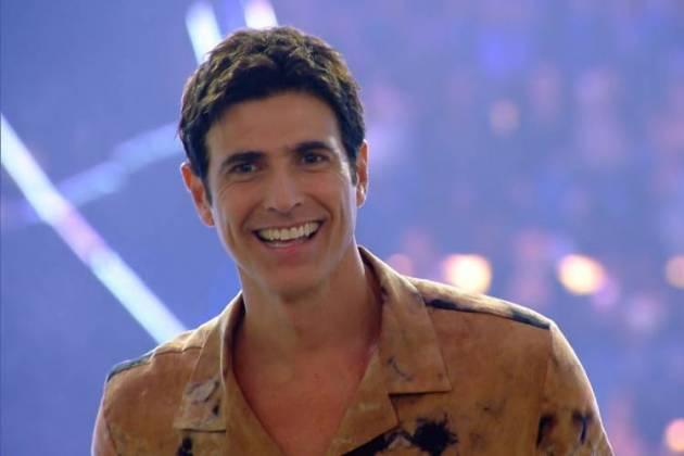 Reynaldo Gianecchini / Foto Reprodução: TV Globo