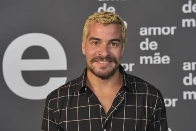 Thiago Martins (Globo / Estevam Avellar)