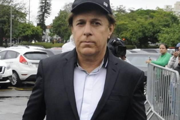 Tom Cavalcante (Eduardo Martins / AGNEWS )