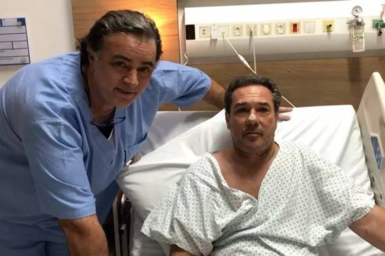 Vanderlei Luxemburgo passa por cirurgia após descoberta de câncer
