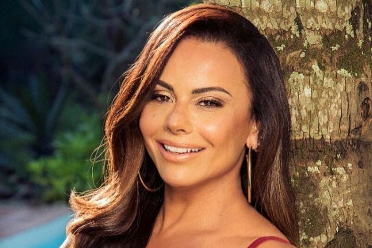 Viviane Araújo revela detalhes de novo projeto na TV Globo