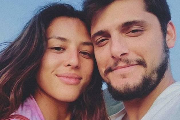 Yanna lavigne e Bruno Gissoni reprodução Instagram