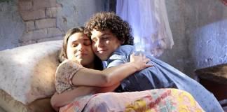 As Aventuras de Poliana - Josefa e João (Lourival Ribeiro/SBT)