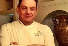 Chef Rodrigo Werner reprodução Instagram