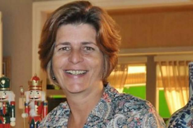 Cristianne Fridmann (Munir Chatack/RecordTV)