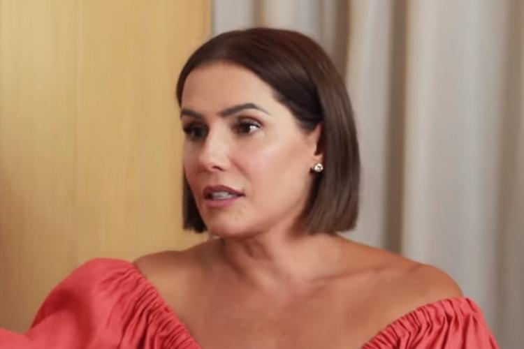 Deborah Secco revela realização de cirurgia plástica em parte íntima