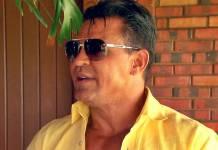 Eduardo Costa (Divulgação/Record TV)