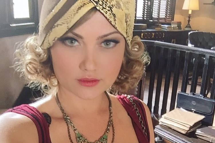 Ellen Rocche defende sua personagem em 'Éramos Seis' e abre o jogo sobre traição