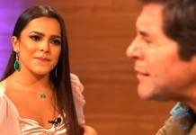 Emilly Araújo e Daniel/Youtube
