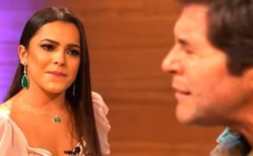 Emilly Araújo e Daniel/Youtube