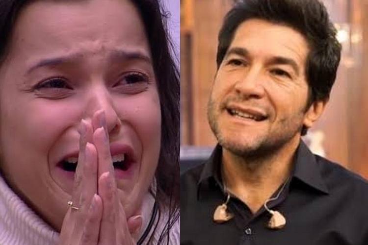 Emilly Araújo faz revelação inédita e entrega sensação emocionante sobre o sertanejo Daniel