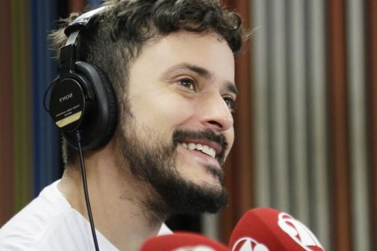 Após deixar emissora, Fefito pode ser o novo colunista do Melhor da Tarde com Cátia Fonseca