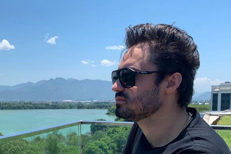Fernando Zor - Reprodução: Instagram