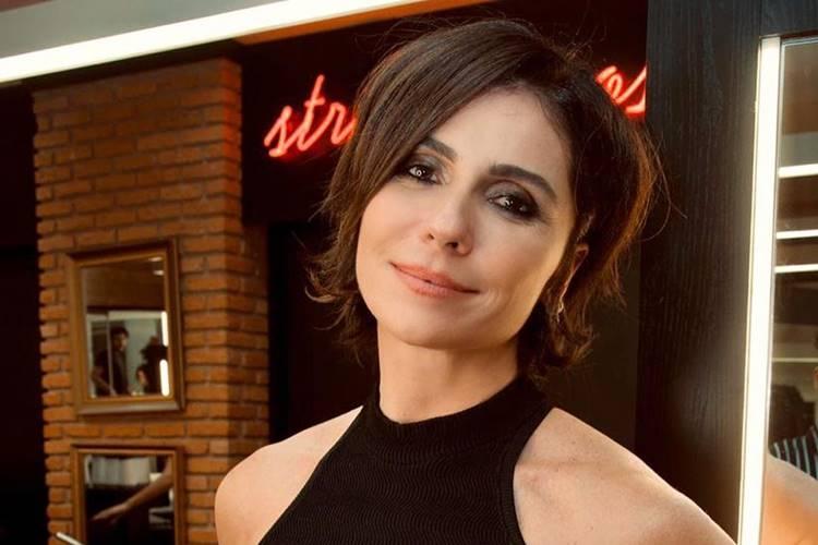Giovanna Antonelli será protagonista da substituta de 'Salve-se Quem Puder'