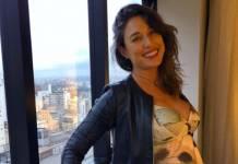 Giselle Itié Reprodução Instagram