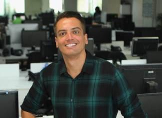 Leo Dias assina com Rede TV